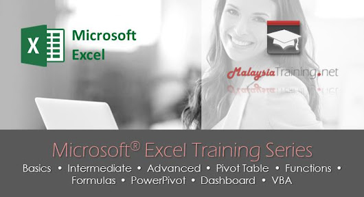 Microsoft® Excel Power Query Training - MalaysiaTraining.net
