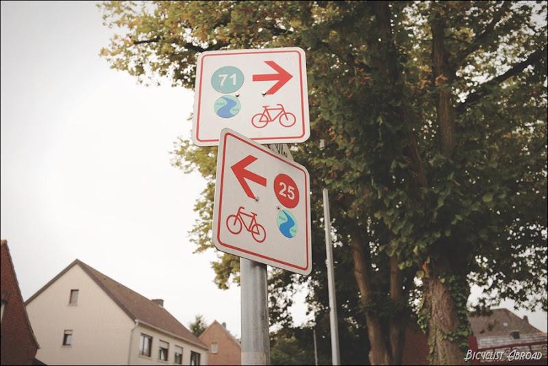 RurUfer Waypoint Sign