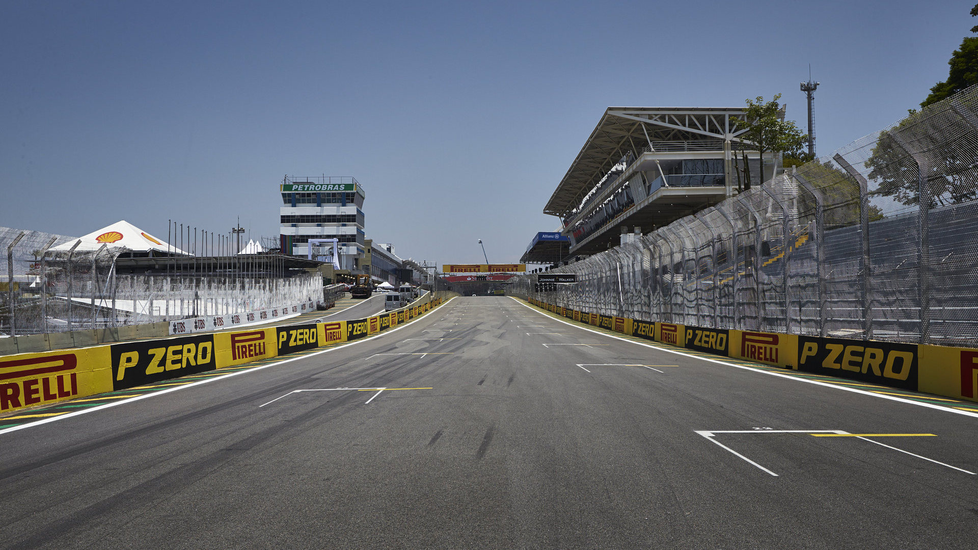 HD Wallpapers 2012 Formula 1 Grand Prix of BrazilNovember 26, 2012