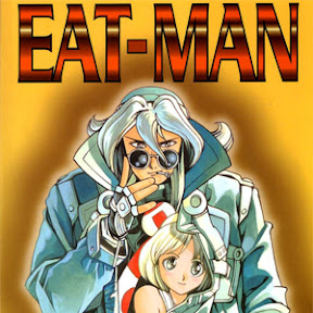 Manga Scan Eat-Man [eng]