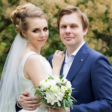 Wedding photographer Viktoriya Melnikovich (victoria9544). Photo of 13.01.2016