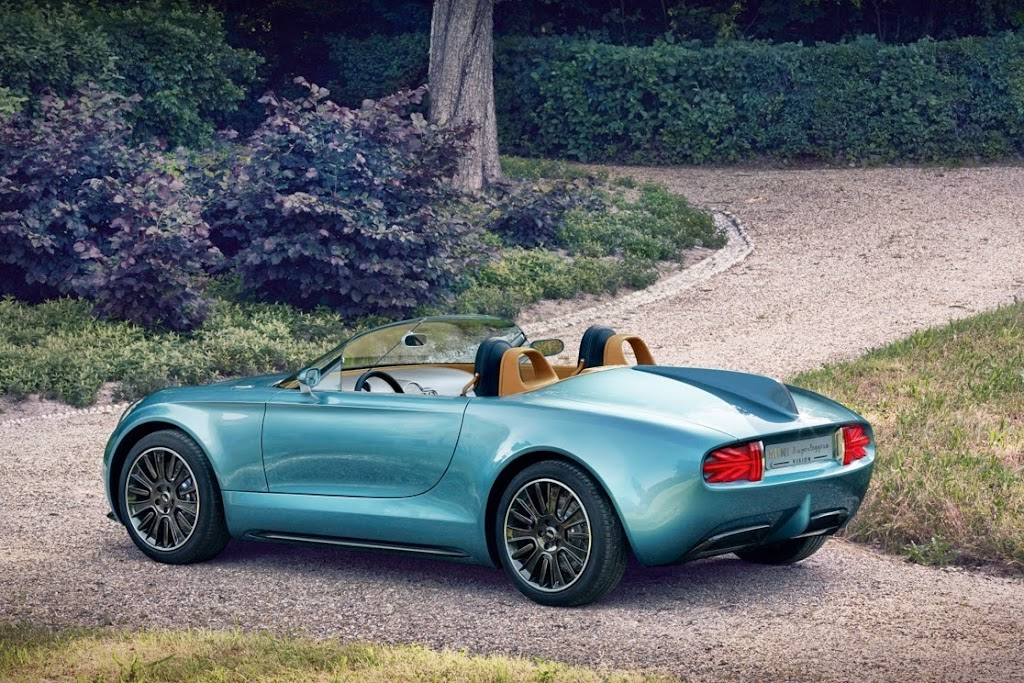 MINI Superleggera Vision Concept 085