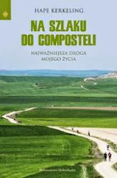 """Książka w temacie, który już kiedyś zagościł w tym dziale """"Niepokalanej"""" ;), a mianowicie o podróży słynnym szlakiem św. Jakuba. Autor jest niemieckim komikiem, który pewnego dnia, w porywie szaleństwa  (jak sam twierdzi), postanawia wyruszyć do Santiago de Compostella. Kilka dni później rezerwuje lot i znajduje się w pierwszym schronisku."""