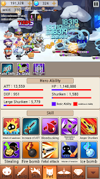Assassin Lord : Idle RPG (VIP) APK screenshot thumbnail 6