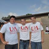 Genoa Central, Fouke, and Arkansas High visit UACCH-Texarkana