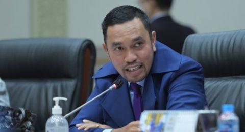 DPR: Perpanjangan PPKM Darurat Harus Memperhatikan Ekonomi Rakyat