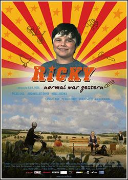 Baixe imagem de Ricky – Três São Demais (Dublado) sem Torrent