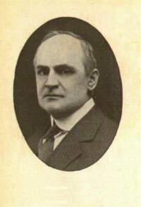 Theron Dumont Portrait, Theron Dumont