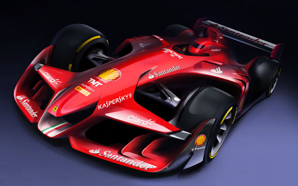 Formula 1 Future Car Concepts For 2017 Season Totalsportek.live has no subdomains with considerable traffic. formula 1 future car concepts for 2017