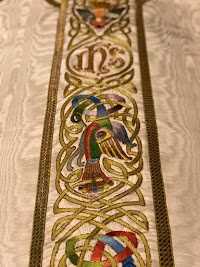 Vestments and the Celtic Revival