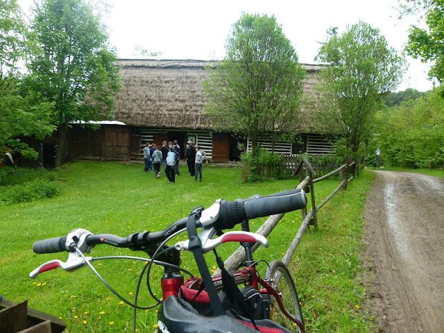 Wycieczka rowerowa Olchowiec - P1160038.JPG