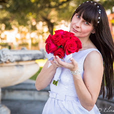 Wedding photographer Elena Kukhareva (ElenaKukhareva). Photo of 30.03.2014