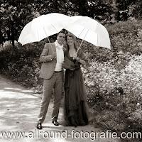 Bruidsreportage (Trouwfotograaf) - Foto van bruidspaar - 144