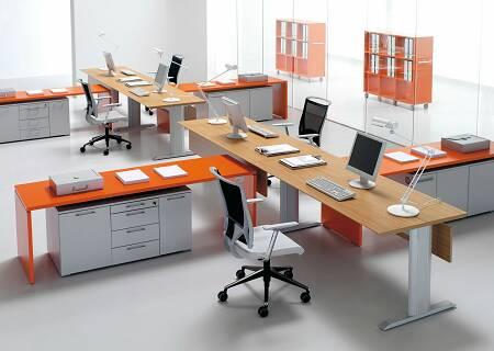 Arredo ufficio e sale riunioni a Bergamo e provincia ... - photo#37
