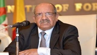 Messahel prend part au Sommet extraordinaire du Conseil de Paix et Sécurité de l'UA consacré au Soudan du Sud