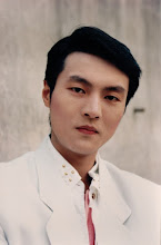 Wang Wang China Actor