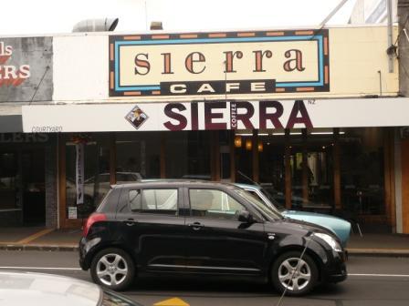SIERRA MT EDEN RD