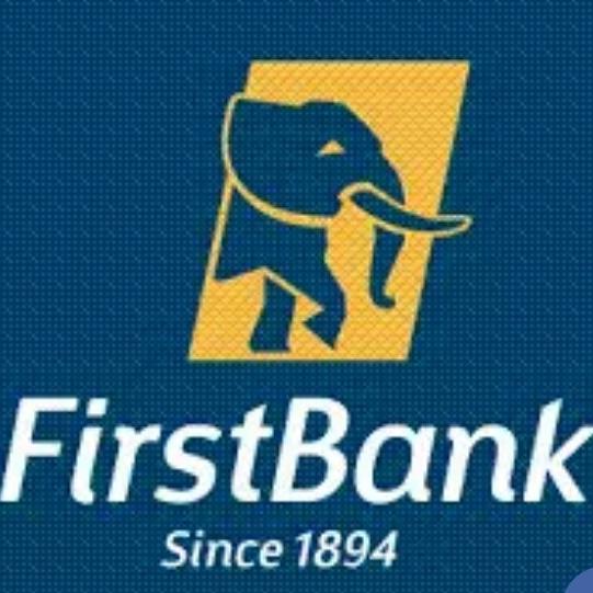 First Bank Annouce Lockdown