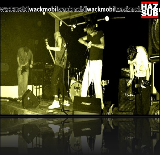 wackmobil bandblog