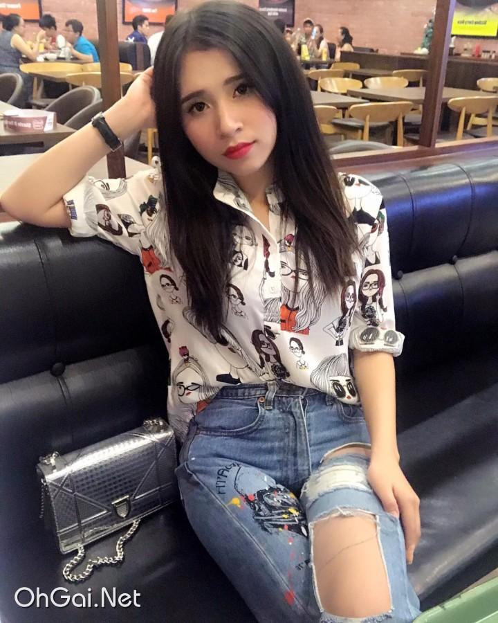 Fb hot girl diễn viên Phim Học Đường Nổi Loạn: Khổng Minh Thanh (Lớp Trưởng)