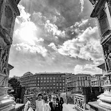 Wedding photographer Genny Borriello (gennyborriello). Photo of 15.09.2017