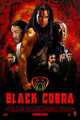 Black Cobra (2012) BluRay 720p HD Watch Online, Download Full Movie For Free