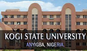 KSU Admission List for the 2018/2019 academic session has been released