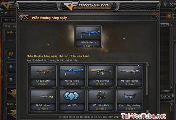 Update Đột Kích 1246: Ra mắt hệ thống riêng dành cho cựu binh + Hình 3