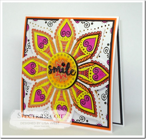Colourista Foil - Smile (5)