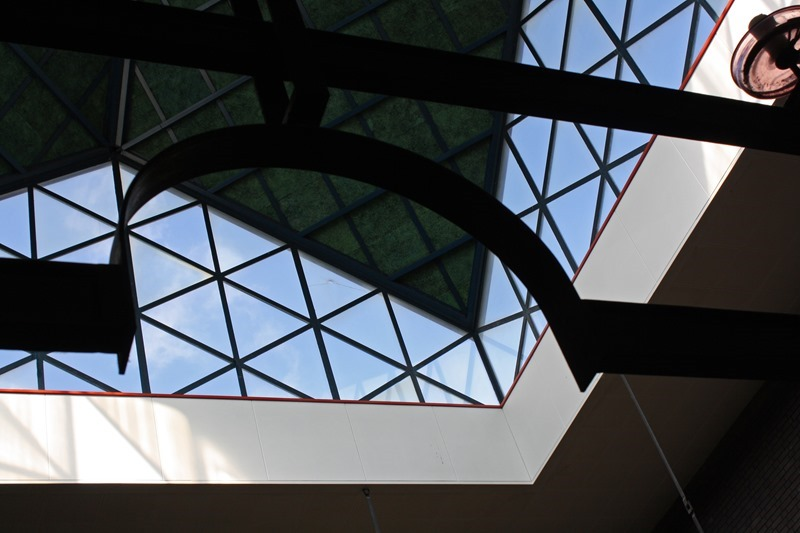 The Skylight - St Paul's Bow Common