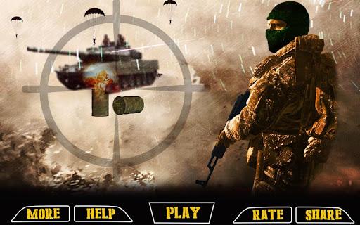 军事刺客射击3D