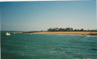 5100Darwin Harbour