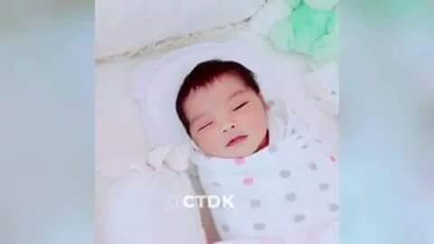 Siti Aafiyah nama anak Siti