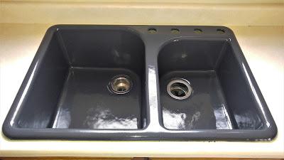 Countertop Refinishing, Kitchen Resurfacing 8