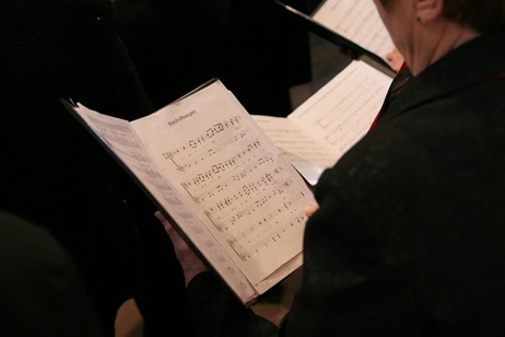 choir songbook