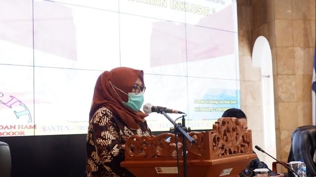 Kota Bogor Perkuat Menuju Kota Ramah HAM