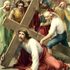Viếng Đàng Thánh Giá - 14 điều Chúa Giêsu hứa