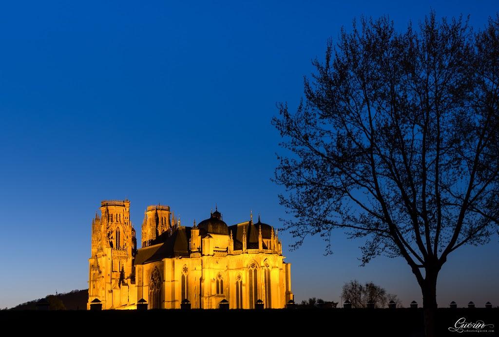 Cathédrale de Toul SEBY2736-546