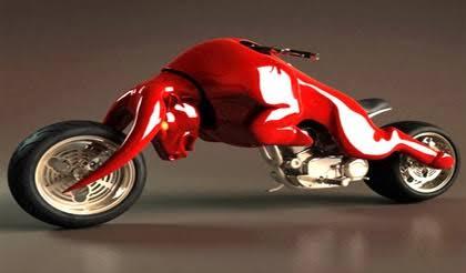 Gambar Modifikasi Motor Keren Di Dunia Koleksi Gambar Foto Motor Terbaik
