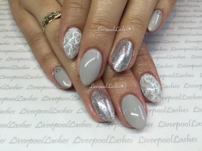 liverpoollashes cnd shellac cityscape nails acrylics liverpool lashes moyou london princess plate 14