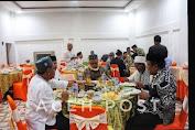 Ramadhan Berkah, PT. Takabeya Perkasa Group Buka Puasa Bersama Yatim-Piatu dan Tokoh Masyarakat