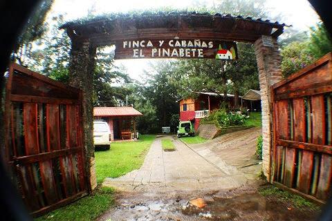 Finca y Cabañas El Pinabete
