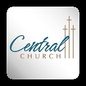Central Church of God, NC