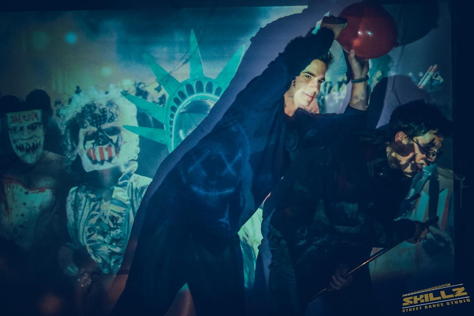 Naujikų krikštynos @SKILLZ (Halloween tema) - PANA1573.jpg