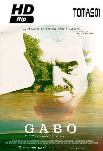 Gabo, la magia de lo real (2015) HDRip