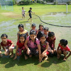 Rain Dance (Grade I to III) 30-4-2014