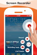 HD Screen Recorder : Audio Video Recorder 1 4 latest apk