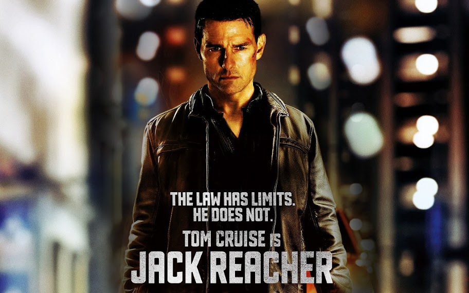 Movie Catch-up: Jack Reacher (2012) | Everything Express