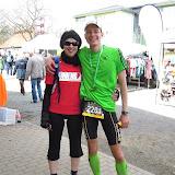 Spreewald Marathon 22.04.2012