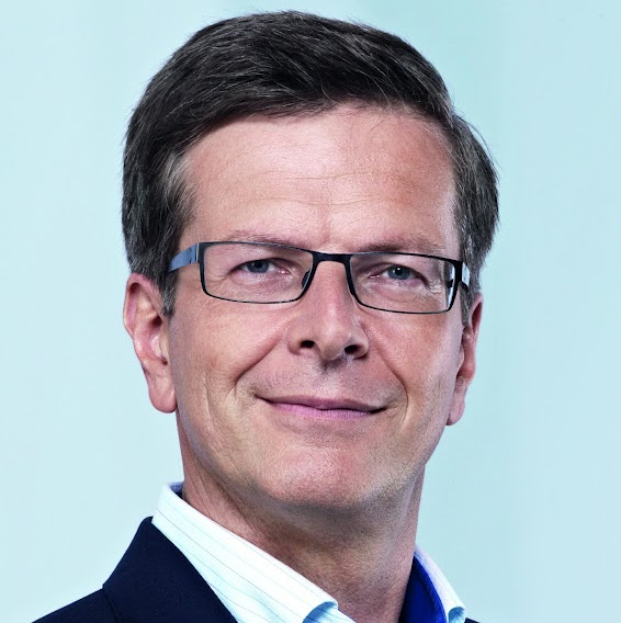 Dr Holger Riemer